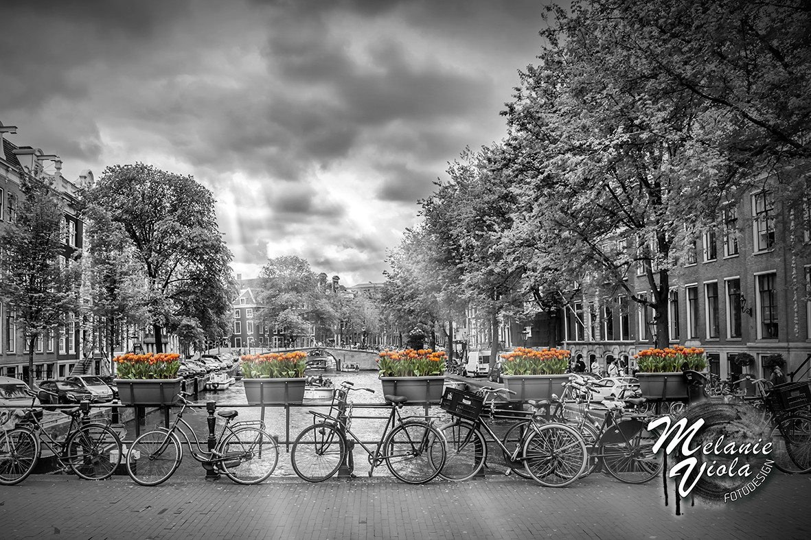 Herengracht / Herrengraben Amsterdam | OhMyPrints Onlineshop