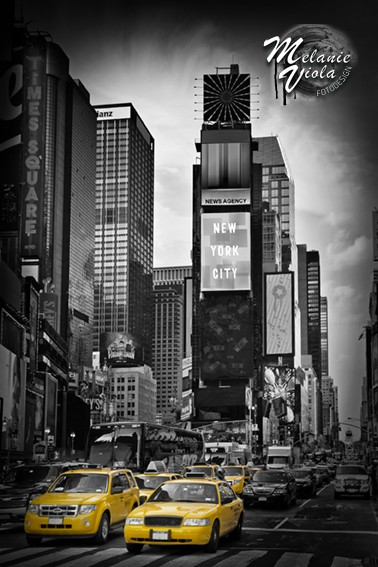 NEW YORK CITY Times Square | OhMyPrints Onlineshop