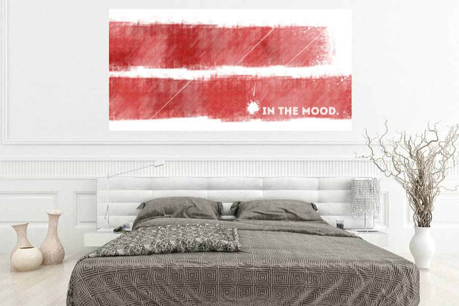 EMOTIONAL ART In the Mood - Link zum OhMyPrints Onlineshop