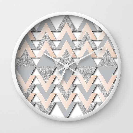 "Link SOCIETY6 ""HAPPY ABSTRACT 